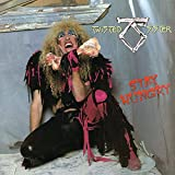 Twisted Sister: Stay Hungry [Vinyl LP] (Vinyl)