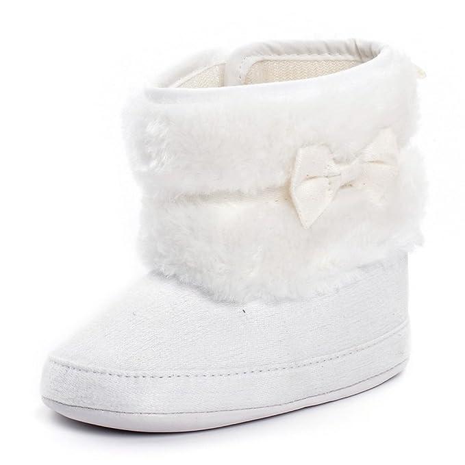 Minetom Morbido Ragazza Cotone scarpe stivaliie Stivaletti Bambini     b4b8c9