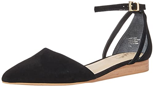 86067197dce5aa Seychelles Women s Plateau Ballet Flat  Buy Online at Low Prices in ...