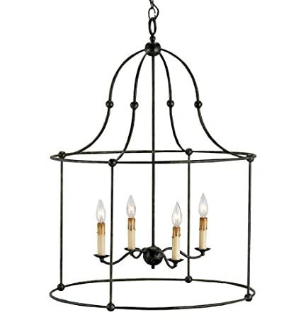Currey and company 9160 fitzjames four light hanging lantern currey and company 9160 fitzjames four light hanging lantern mayfair finish mozeypictures Gallery