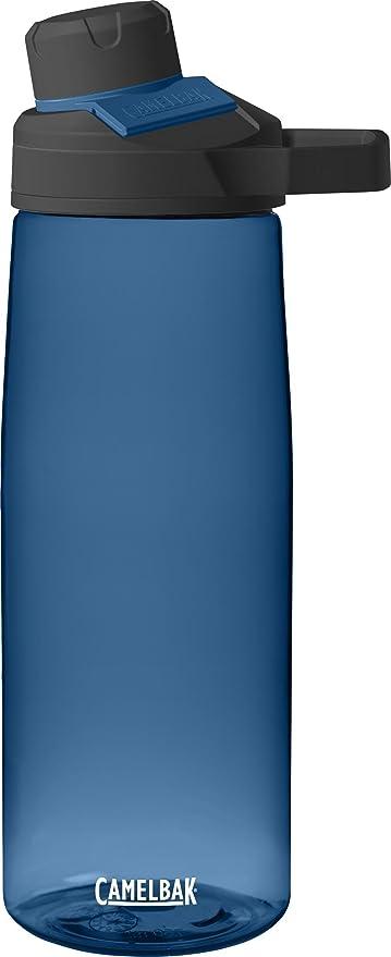 .75-Liter CamelBak Chute Water Bottle Bluegrass