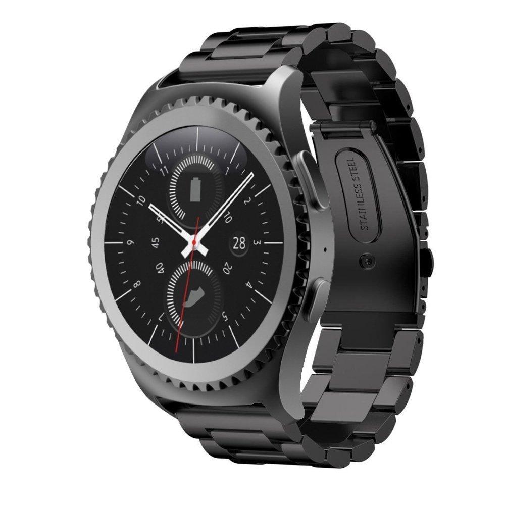 Samsung Gear S2 Classic Watch Correa, 20mm Watch Correa, einBand ...