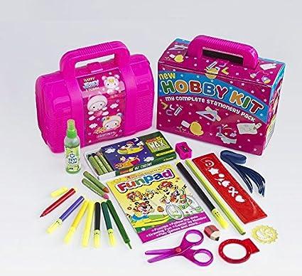 Buy Hobby Kit for Kids, Hobby Kit, Drawing Kit for Kids ...