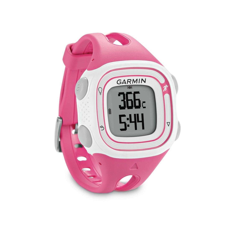 Garmin Forerunner 10 GPS Watch Image 3