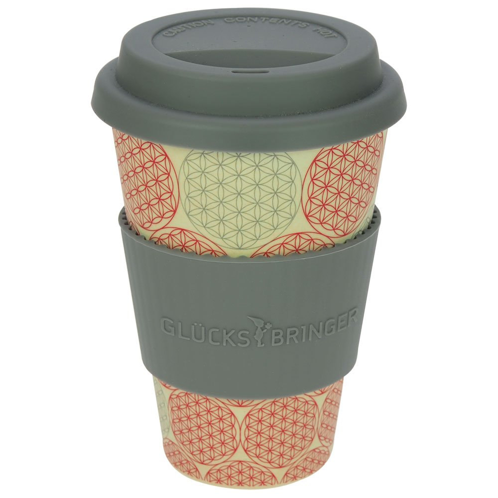Taza amuleto de café