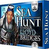 Sea Hunt TV Series (24 Hour Marathon) Starring Lloyd Bridges, Jeff Bridges, Beau Bridges