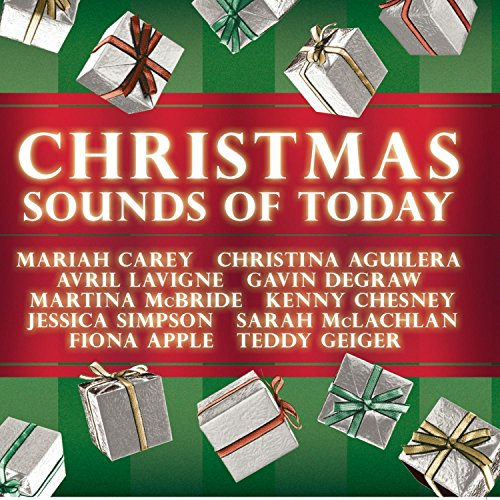 Christmas Sounds Of Today ()