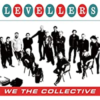 We The Collective (Vinyl)