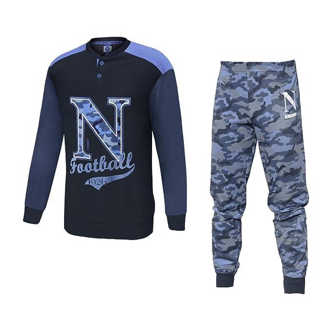 abbigliamento Napoli ufficiale