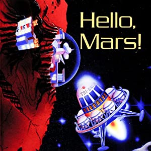 Hello Mars! Audiobook