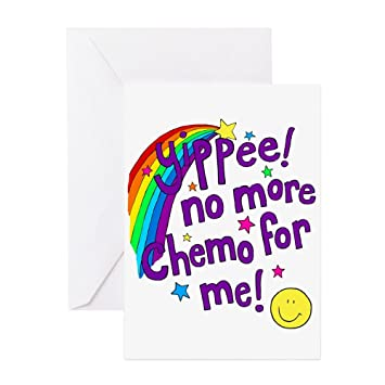 Cafepress greeting card end of chemo greeting card note card cafepress greeting card end of chemo greeting card note card birthday bookmarktalkfo Images