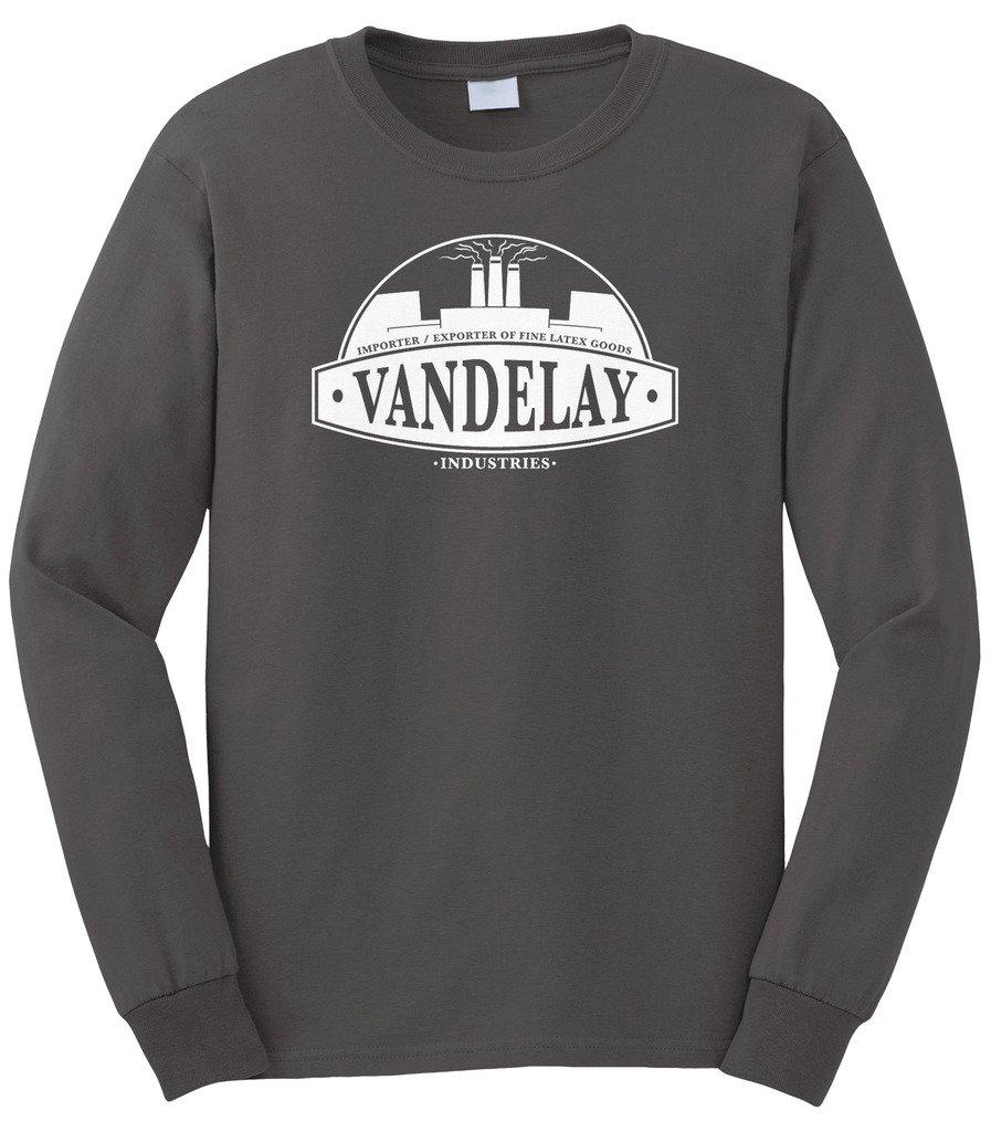 Vandelay Industries T Shirt 5171