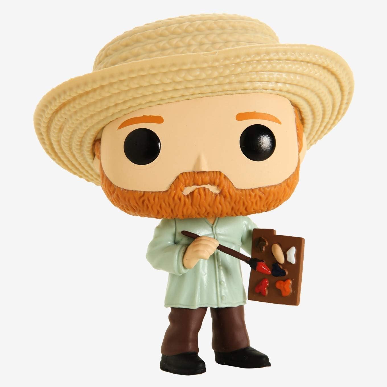 POP Artists: Vincent van Gogh: Amazon.it: Giochi e giocattoli