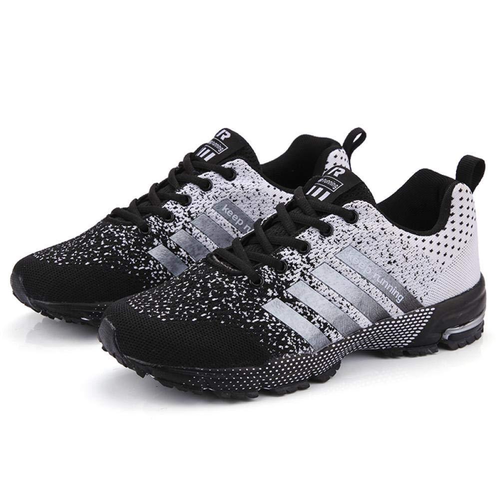 Uomo Donna Sportive Corsa Trail Running Sneakers Fitness Casual Basse Trekking Estive Running allAperto