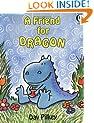 A Friend For Dragon (Dragon Tales (Random House Paperback))