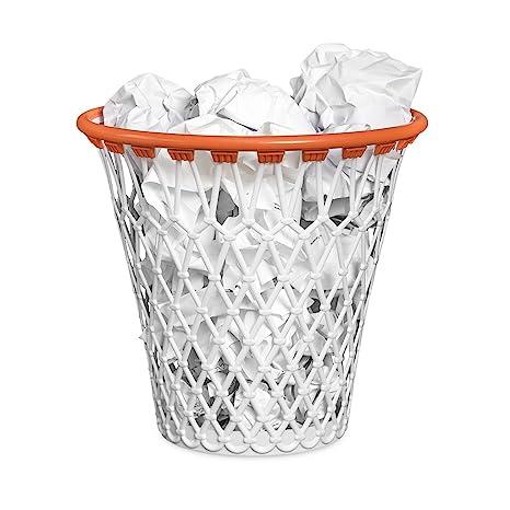 Balvi - Basket Papelera. con diseño Divertido de Canasta de ...