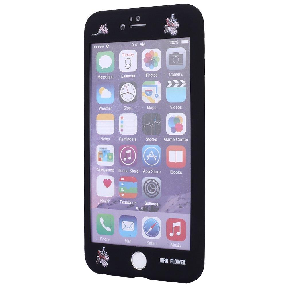 Custodia iPhone 6 Plus iPhone 6S Plus Cover 360 Gradi SainCat