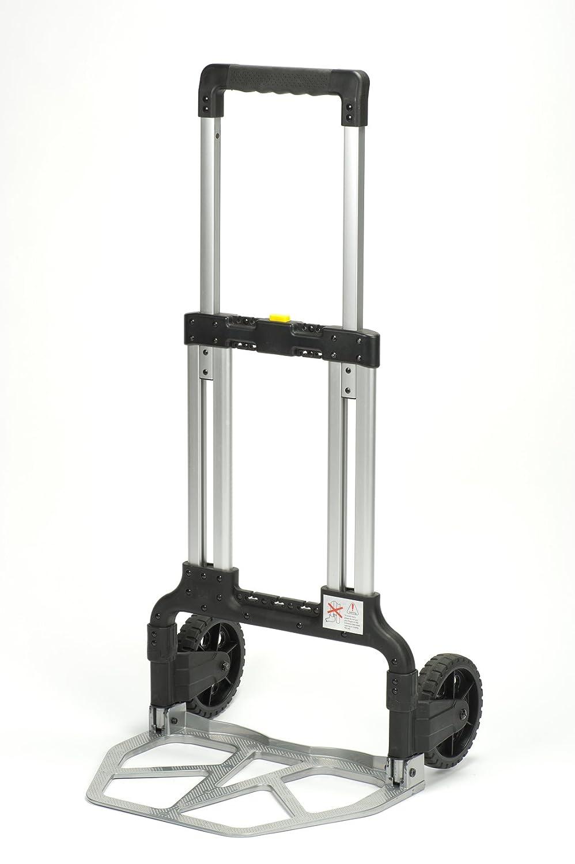 Vektor VFH125  Komplet klappbare aluminium Sackkarre