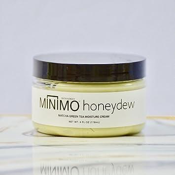 Citrus Peach Minimo Glow Skin Brightening Facial Scrub and