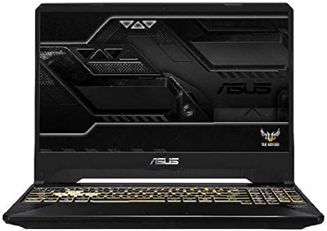 ASUS TUF FX565GM-ES206T Gaming Notebook i7-8750H 16GB 256GB SSD + ...