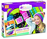 Wooky Entertainment Style Me Up! Rainbow Knitting Kit