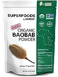 MRM, Organic Baobab Powder, 8.5 oz (240 g)