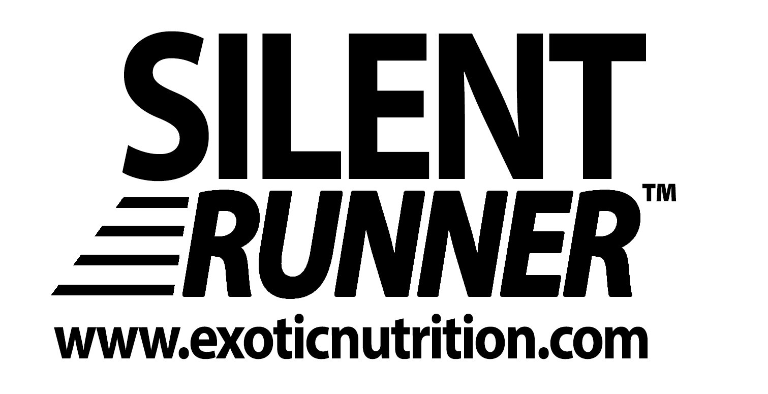 Exotic Nutrition Autoclean Track (for Silent Runner 12'' Regular)