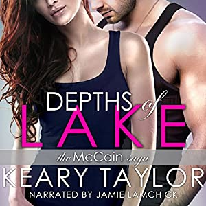 Depths of Lake Audiobook