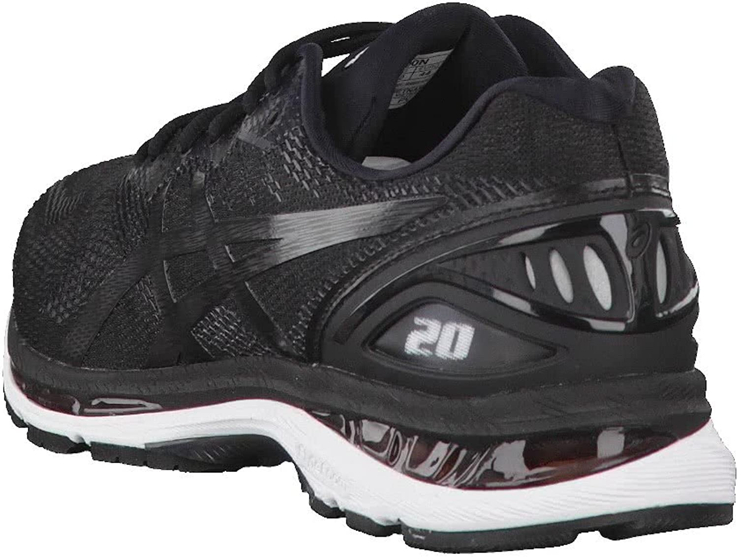 Gel-Nimbus 20 Competition Running Shoes