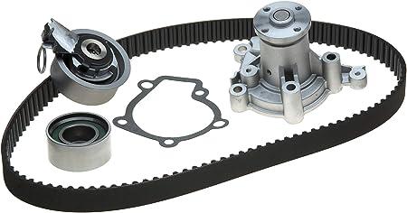 Timing Cam Belt Kit /& Gates Alternator Power Steering Belt Fits Toyota Supra 3.0