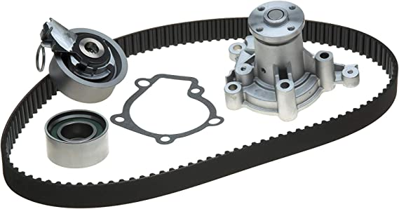 Online Automotive TBWPHYLAN18 2004 Timing Belt Kit with Water Pump