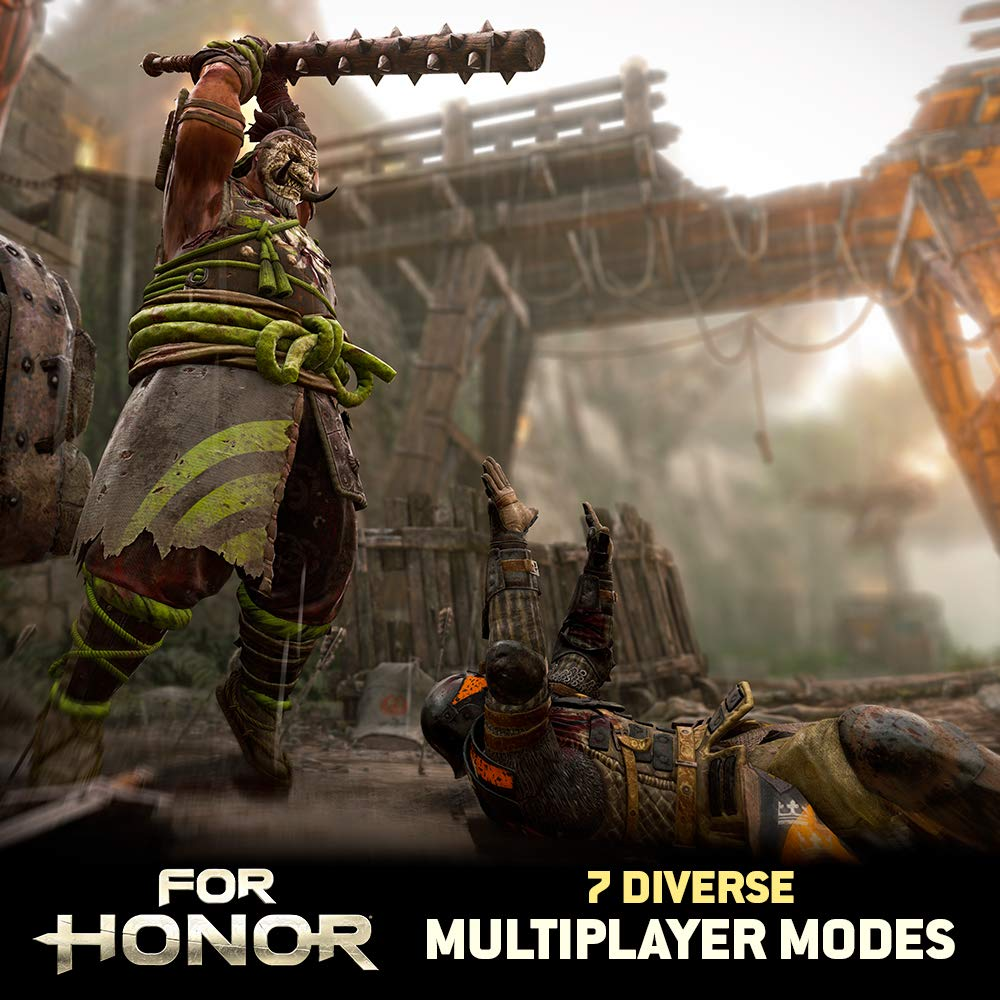 For Honor Complete Edition - Xbox One [Digital Code] by Ubisoft (Image #5)