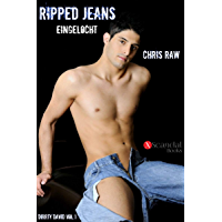 Ripped Jeans: Eingelocht (German Edition) book cover