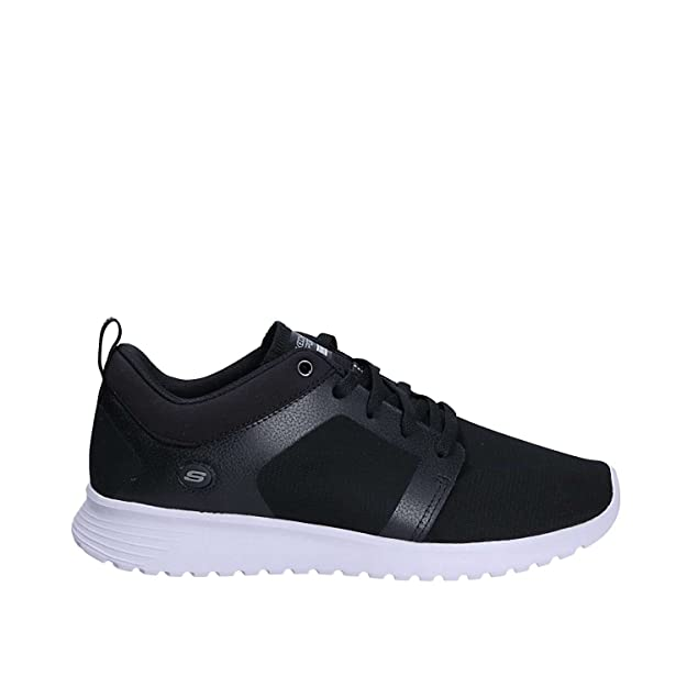 SKECHERS Zimsey Ragosa COL.Black Sneakers Man Memory Foam