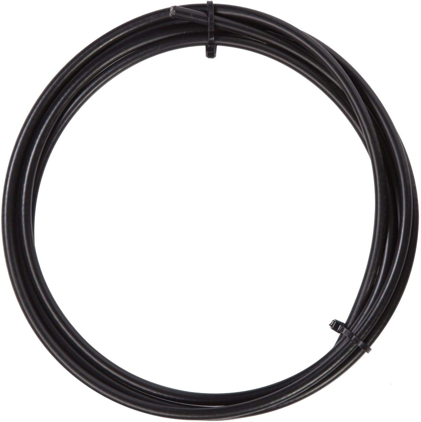 Official jagwire outer cable change black quality new bike 4mm