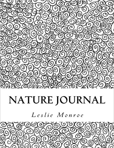 Nature, Journal, Notebook, Science, Charlotte Mason, Nature Study, Homeschool