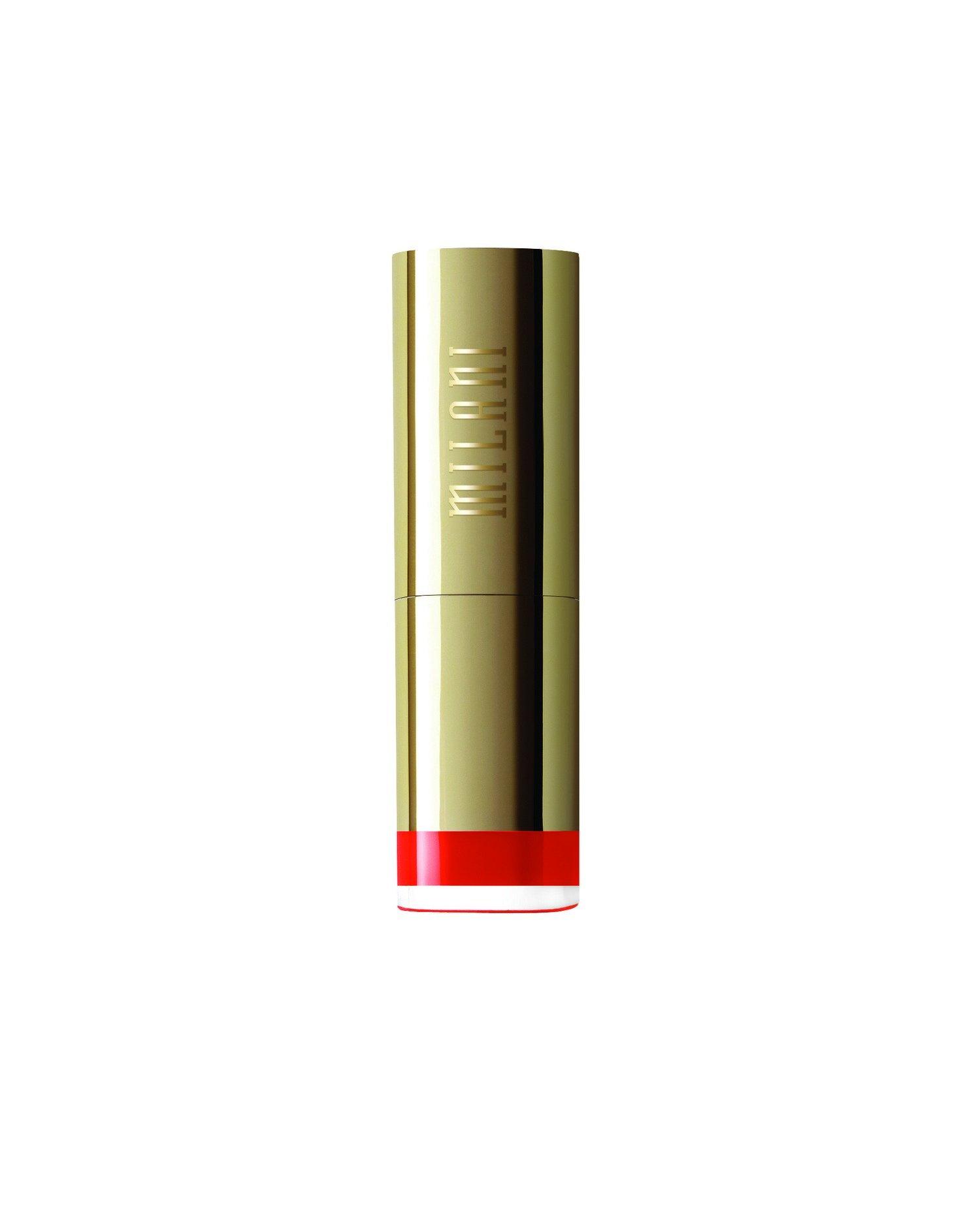 Milani Color Statement Lipstick, Matte Passion, 0.14 Ounce