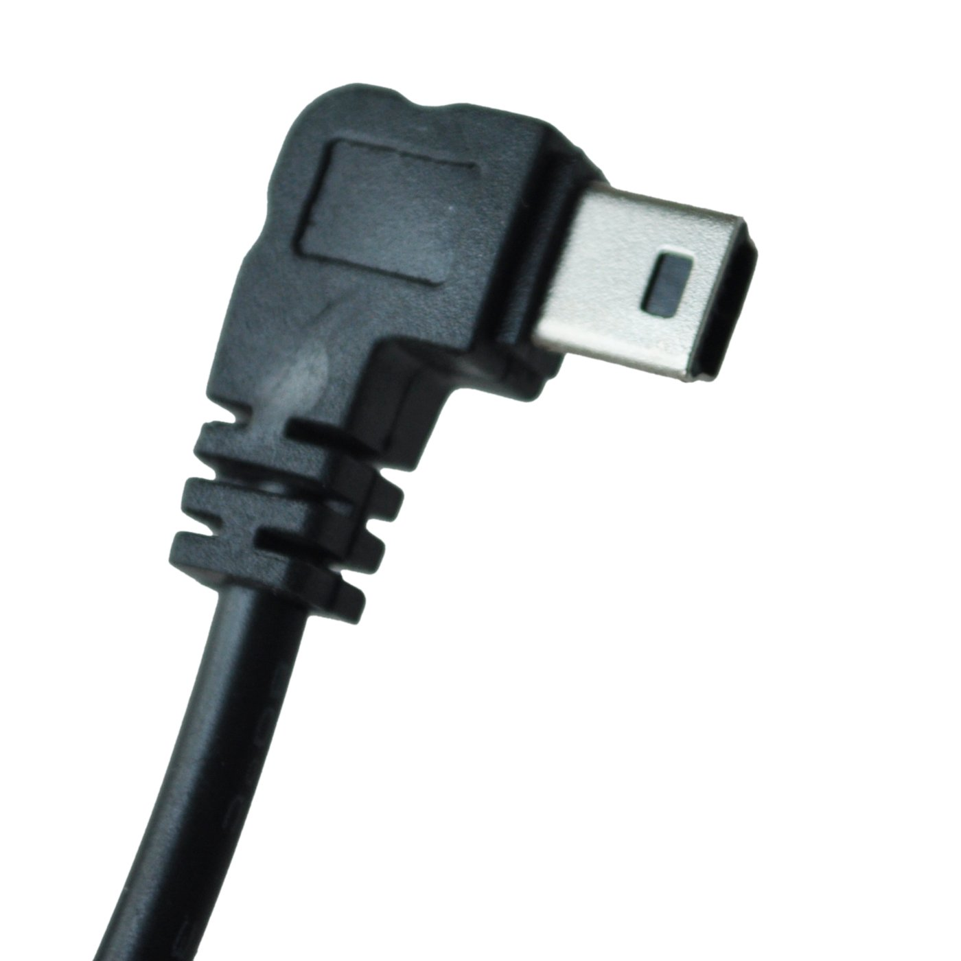 SODIAL DC converter to convert 12V to 5V,3A Bent Mini USB Power Adapter vs Fuse /& amp; 3M Cable R
