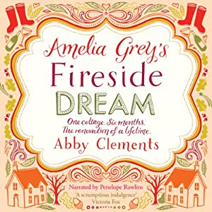 Amelia Grey's Fireside Dream Audiobook
