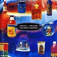 Colores Santos (Vinyl)