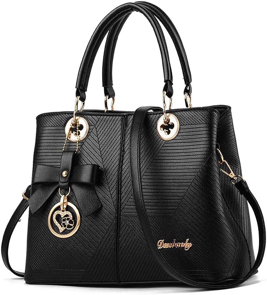Purses Handbags Temfanic...