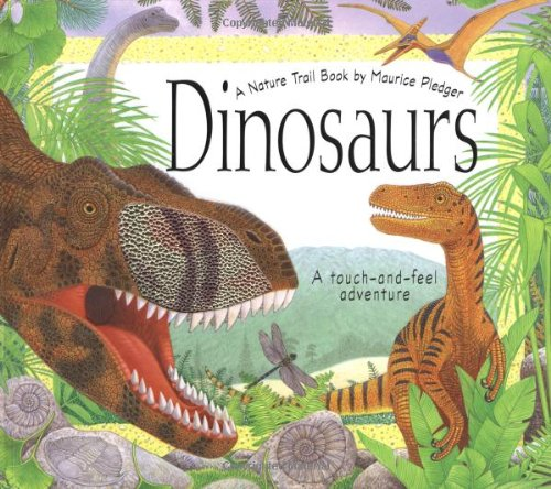 Download Dinosaurs: A Nature Trail Book (Maurice Pledger Nature Trails) pdf