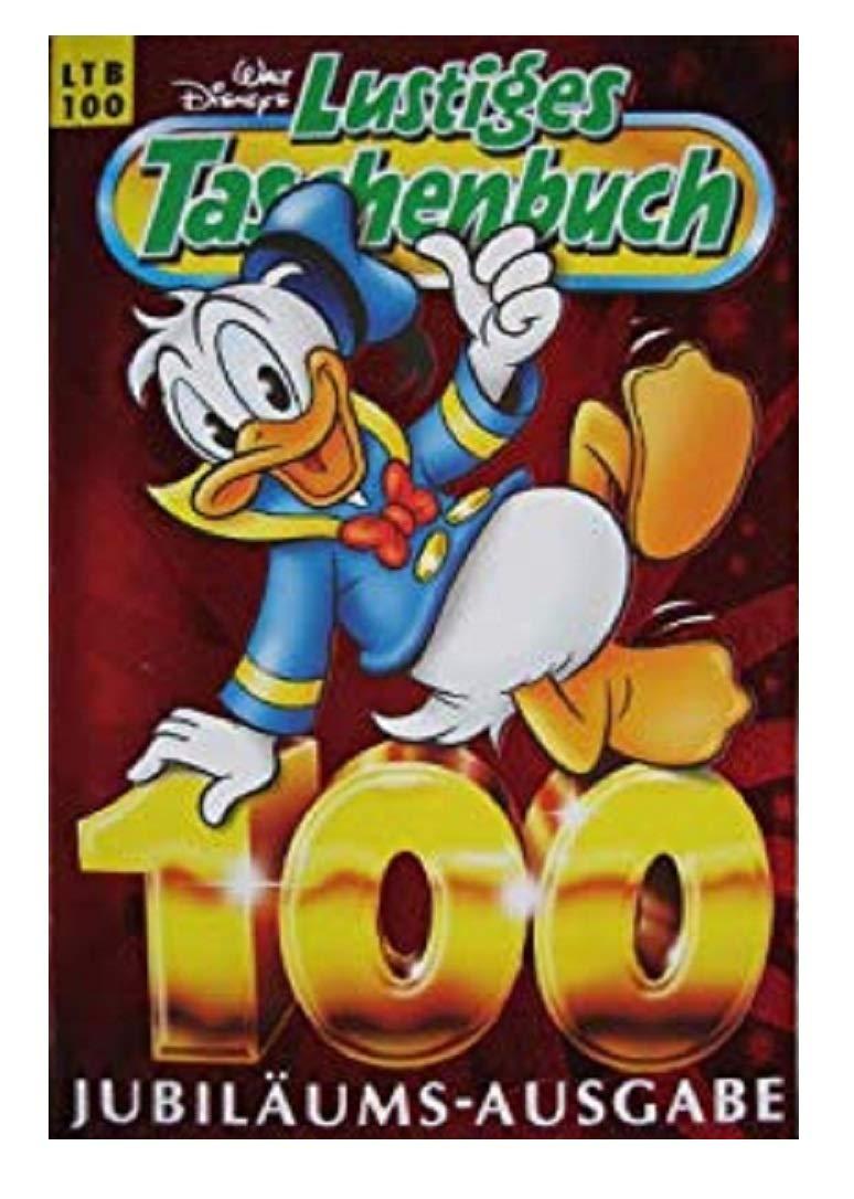 Walt Disney...Lustiges Taschenbuch...zum Aussuchen LTB 100-536 ungelesen