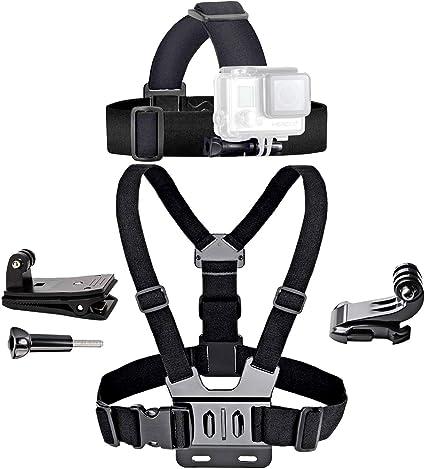 Brustgurt Halterung Kamera Kopfgurt Halterung Kamera