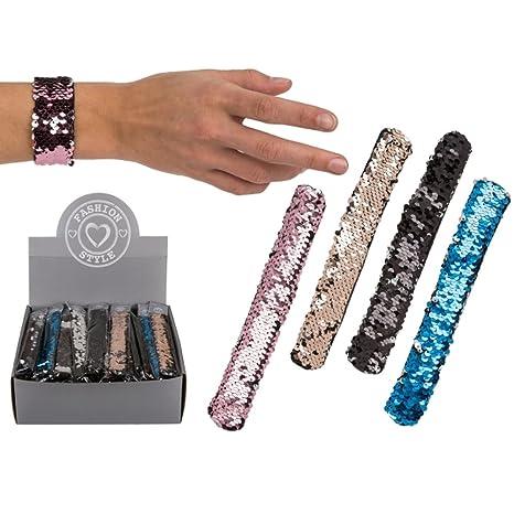 nuovi prezzi più bassi stile limitato ottenere a buon mercato roxan 6 braccialetti gira brilla Braccialetto a scatto con ...