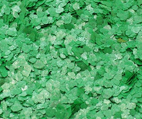 Green - Bright Green - Natural Mica - #311-4357 (8 oz Bulk (1/2 Pound))