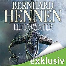 Elfenwinter (Die Elfen-Saga 2) Hörbuch von Bernhard Hennen Gesprochen von: Detlef Bierstedt