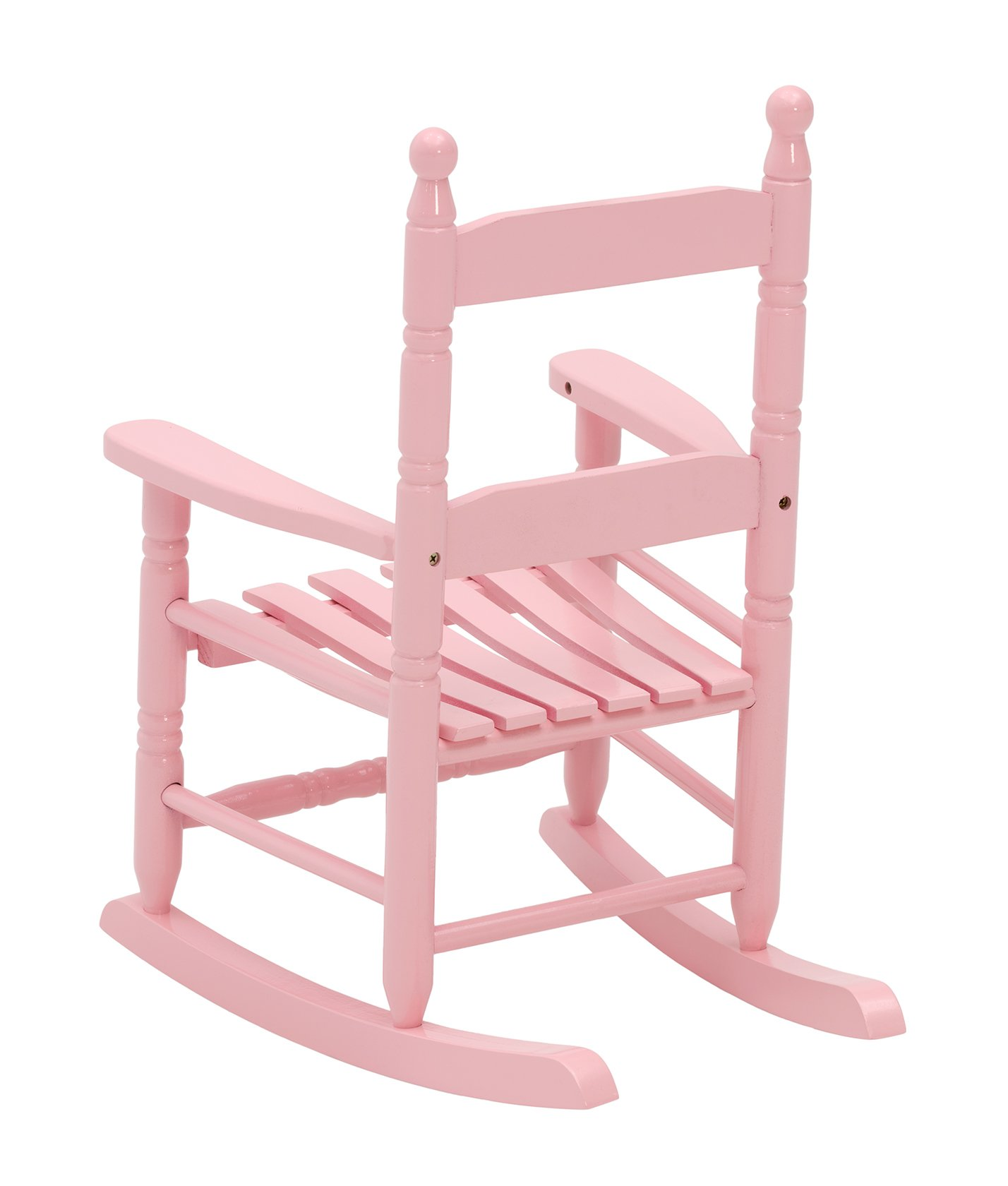 Jack Post KN-10P Knollwood Classic Child's Porch Rocker, Pink by Jack Post (Image #2)