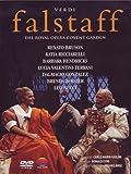 Verdi : Falstaff [Reino Unido] [DVD]