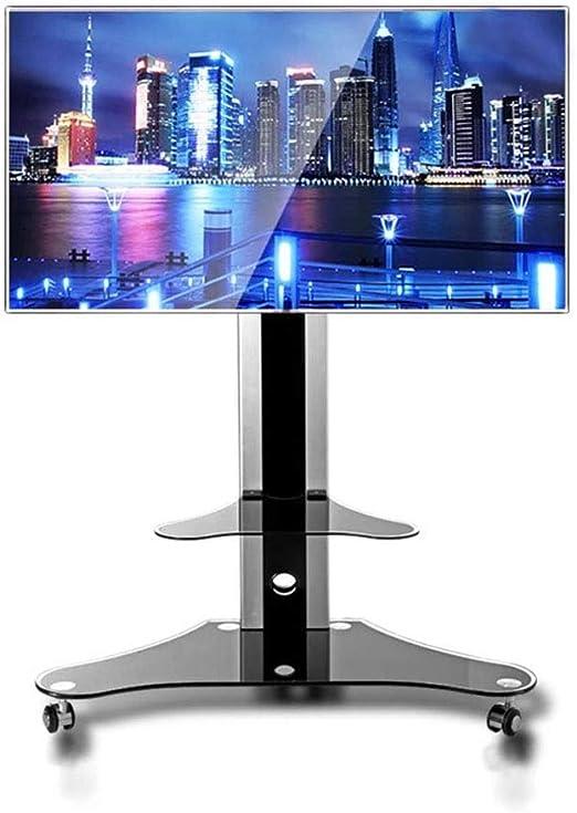 Xue Universal TV Cart, TV de Soporte para 32 – 65 Pulgadas LCD de ...